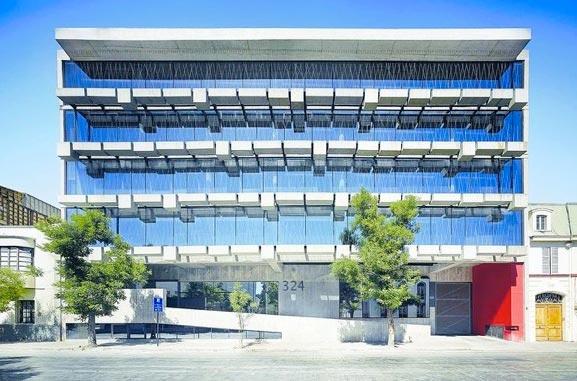 Biblioteca Nicanor