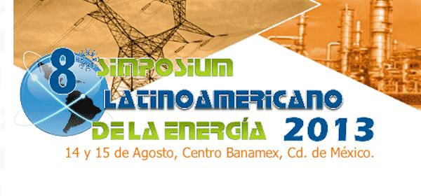 Simposium Latinoamericano de Energía