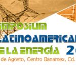 8vo. Simposium Latinoamericano de Energía
