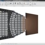 Visual, software de iluminación de Acuity Brands