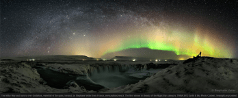 aurora-godafoss