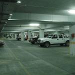 Soluciones LED de OSRAM para estacionamientos