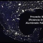 Proyecto Nacional para la Eficiencia Energética de Alumbrado Público