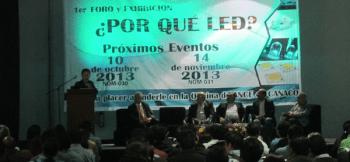 Panel Por qué LED-Iluminacion