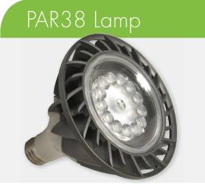 PAR-LED-LSG