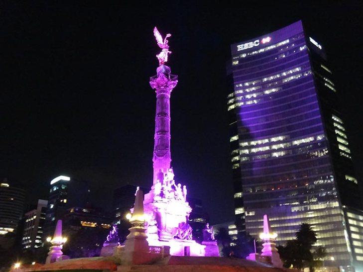 Ángel de la Independencia 2