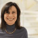 Arup le da la bienvenida a Leni Schwendinger
