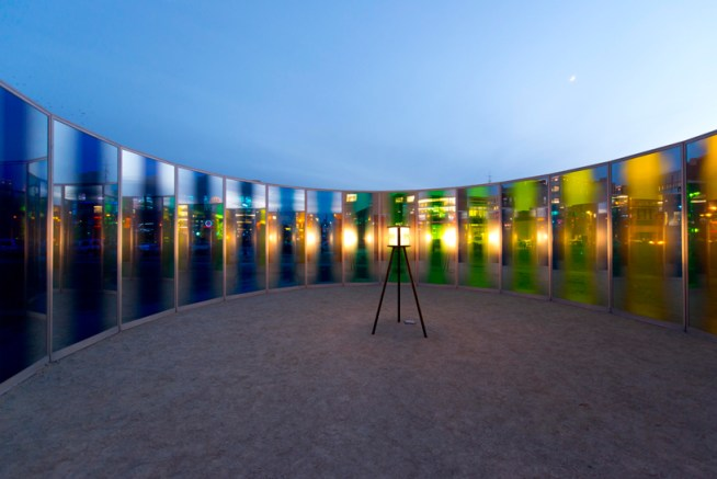 olafur-eliasson-panoramic-awareness-pavilion-des-moines-art-center-designboom-06