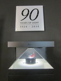 90-years