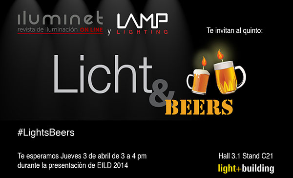 lichbeerslamp