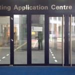 Visita al LAC de Philips en Eindhoven