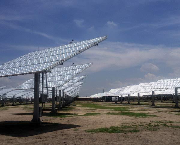 Generadora Solar Apaseo