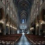 Notre-Dame, la dama bajo una nueva luz