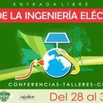 La iluminación toma fuerza en la Semana de la Ingeniería Eléctrica del IPN