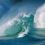 Algoritmo duplica la energía marina recolectada