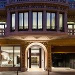 Luz para el Hotel Catalonia Passeig de Gràcia en Barcelona