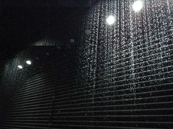 Olafur Eliasson. The Reflective Corridor, 2002.