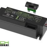 BHP Energy México presenta I-LOC ™ Driver de HATCH Lighting