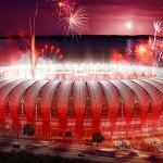 Osram ilumina siete de los 12 estadios del Mundial