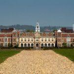 El antiguo palacio de Hatfield House estrena iluminación