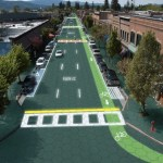 Solar Roadways, carretera y panel solar al mismo tiempo