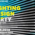 Lighting Design Party 2014