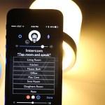 LightFreq, luz con sonido