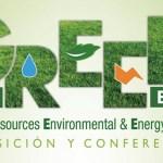 Se acerca The Green Expo, foro de la sustentabilidad en la Ciudad de México