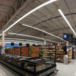 Walmart y GE se unen a nivel global para utilizar iluminación eficiente