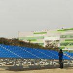 Schneider Electric inicia la construcción de una granja solar en Nuevo León