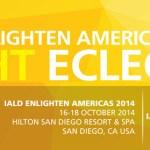 Enlighten Americas 2014. Resumen del primer día
