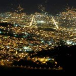 """¿En qué consiste el workshop """"Urbanismo Luz"""" del EILD 2014?"""
