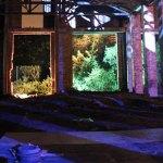 Estación de la Luz: Una experiencia de creatividad en un marco sorprendente