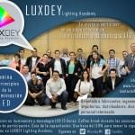 Nuevos cursos de capacitación en Iluminación durante febrero