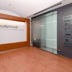 Cursos de iluminación en el Light and Space Training Center de Acuity Brands
