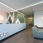 Premios Iluminet: Oficinas CBC