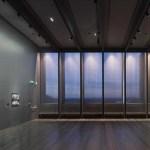 Iluminación del Museo Soulages