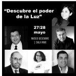"""Congreso """"Descubre el poder de la Luz"""""""