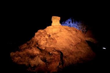 Nueva Iluminaci N De Las Cuevas Lolt N En Yucat N Iluminet
