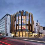 "Reggiani transforma ""Theatre Royal"" de Glasgow, Escocia"