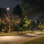 Alternativas de incorporación de luminarios para el alumbrado público vial en México