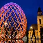 Anuncian convocatoria para participar en Luminale 2016
