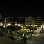 Premios Iluminet: Centro Histórico de Pontevedra