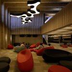 Premios Iluminet: Edificio Aulario Universidad Diego Portales