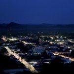 La ciudad de Sonsonate, primera de Latinoamérica en usar LightGrid™ de GE