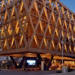 La geografía extrema de Chile se muestra en el Pabellón de la Expo Milán 2015