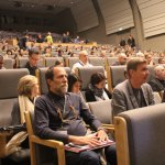El reconocimiento a la profesión será un tema fundamental en la PLDC de Roma: Joachim Ritter