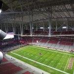El cambio a la iluminación LED puede ahorrar millones de dólares a los equipos deportivos