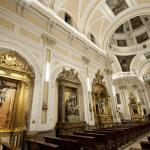 La Catedral Castrense en Madrid