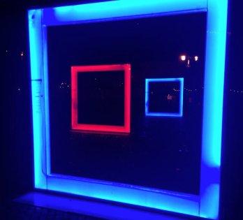 Mind the Light. Artec3 Studio